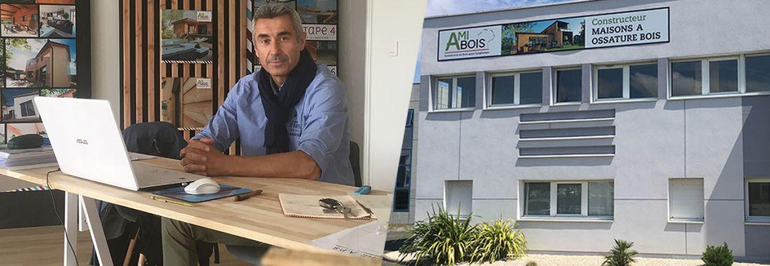 Les Avis De Nos Clients Agence De Nantes Ami Bois